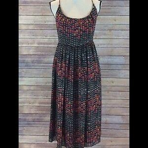 Fossil Midi dress!